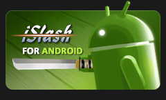 iSlash Android